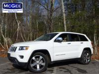======: 2015 Jeep Grand Cherokee Limited - CARFAX