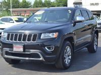 NAVIGATION - HEATED/POWER LEATHER SEATS - MOONROOF -