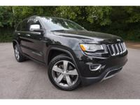 2015 Jeep Grand Cherokee Limited 10 YEAR 150,000 MILE