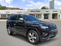 Jeep Certified, LOW MILES - 42,631! FUEL EFFICIENT 24