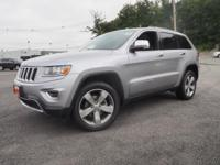 Jeep Certified, Very Nice, CARFAX 1-Owner, ONLY 28,859
