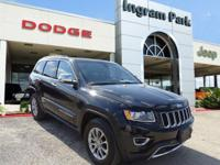 CarFax One Owner and Clean Title 2015 Jeep Grand