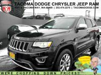 Less than 26k Miles*** New Arrival*** Jeep CERTIFIED.