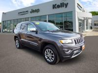 Jeep Certified, CARFAX 1-Owner, Very Nice, LOW MILES -