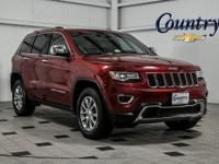 Grand Cherokee... Limited... 4WD... 3.0 V6