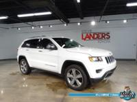 Limited 4WD, Navigation System, Power driver seat,