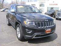 New Price! 2015 Jeep Grand Cherokee Limited Grand