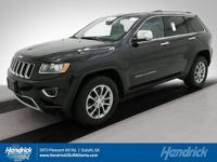 PRICED TO MOVE! This Grand Cherokee is $2,500 below