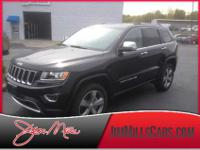 2015 Jeep Grand Cherokee Limited 3.6L V6 Automatic