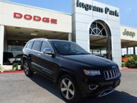 CarFax One Owner and Clean Title 2013 Jeep Grand