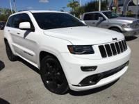 Grand Cherokee Overland, 3.6L V6 24V VVT, 8-Speed
