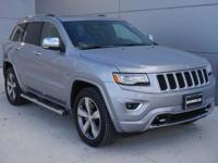 Overland Edition, Panoramic Moonroof, Navigation, 4WD,