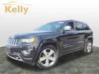 PRICED TO MOVE $2,400 below NADA Retail! Jeep