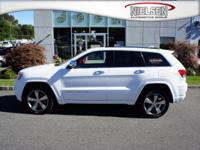 THIS GRAND CHEROKEE IS CERTIFIED! CARFAX ONE OWNER! OIL