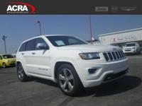Used 2015 Jeep Grand Cherokee, stk # 17761, key