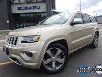 Options:  2015 Jeep Grand Cherokee