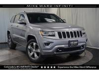 New Price! 2015 Jeep Grand Cherokee 4D Sport Utility