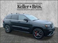 Reduced* Was - $50990. One Owner - Grand Cherokee SRT,