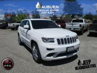 LOW MILES, 1 OWNER, AWD!  This 2015 Jeep Grand Cherokee