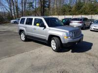 Clean CARFAX One-Owner! Excellent Cond! 2015 Jeep