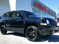 Looking for a clean, well-cared for 2015 Jeep Patriot?