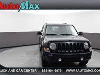 You can find this 2015 Jeep Patriot Altitude Edition