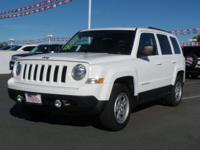 Options:  2015 Jeep Patriot|/|V4 2.0 L |36879 Miles|