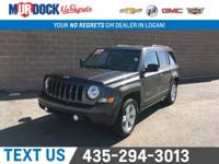 2015 granite crystal metallic clearcoat Jeep Patriot