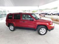 Jeep Certified, Superb Condition. WAS $13,990, EPA 29