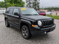***CHRYSLER/JEEP CERTIFIED PRE-OWNED***, CLEAN CARFAX!