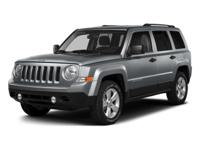 Body Style: SUV Engine: 2.4 Exterior Color: Interior