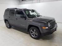 Options:  2015 Jeep Patriot Latitude|Online Deal!!!