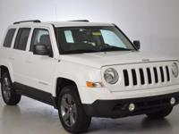 New Price! Jeep Patriot Latitude Awards:   * 2015