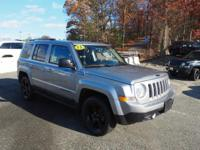CARFAX 1-Owner, Jeep Certified, Very Nice, LOW MILES -