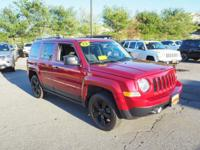 Very Nice, Jeep Certified, CARFAX 1-Owner, LOW MILES -