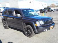 Jeep Certified, Very Nice, CARFAX 1-Owner, ONLY 25,435