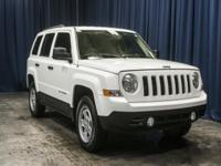 One Owner Clean Carfax 4x4 SUV with 5 Speed Manual