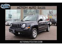 2015 Jeep Patriot - Clean Title - 1 Previous Owner - No