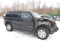 Exterior Color: black, Interior Color: gray, Body: SUV,