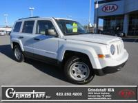This 2015 Jeep Patriot will sell fast Value Priced