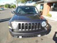 Options:  2015 Jeep Patriot Sport 4Dr Suv|Dk.