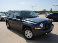 This 2015 Jeep Patriot Sport is offered to you for sale