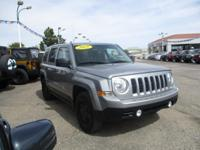 Discerning drivers will appreciate the 2015 Jeep