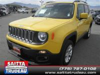 Jeep CERTIFIED*** 4 Wheel Drive** New Arrival** Very
