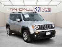 Randall Noe Chrysler Dodge Jeep means business! In a
