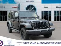 4x4 - NEVER WORRY ABOUT THE WEATHER, TOWING PACKAGE,