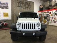 LIKE NEW 2015 Jeep Wrangler Rubicon with only 15k