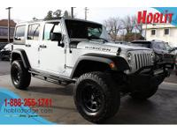 3.5 Rubicon Express Lift Kit, Jeep Factory Certified,