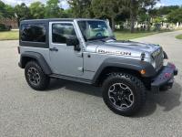 2015 Jeep Wrangler Rubicon Hard Rock 6,800 Miles. This