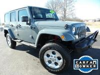 Come and check out this 2015 jeep wrangler here at the